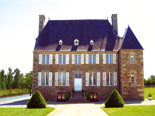 Photo du château